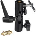 Manfrotto 026 Swivel Umbrella Adapter (Lite-Tite)