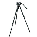 Manfrotto 509 HD Head with 536 Tripod Kit