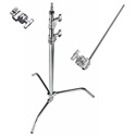 Avenger A2033L 10.75ft C-Stand Grip Arm Kit - Chrome