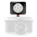 Manfrotto MLUMIEART-BK LUMIE Series Art LED Light - Black