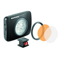Manfrotto MLUMIEP-BK LUMIE Play LED Light - Black