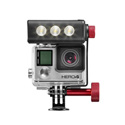 Manfrotto MLOFFROAD Off Road ThrilLED LED Light and Bracket