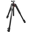 Manfrotto MT055XPRO3 055 Series Aluminum Tripod - 3 Section