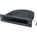 Middle Atlantic CAB-COOL50 Quiet-Cool Cabinet Cooler System - 50 CFM 120V