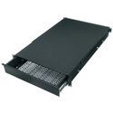 Middle Atlantic D2-UMS-28 Universal Mounting Drawer 2 RU - 28 Inch Depth