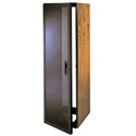 Middle Atlantic DOP-5-8 Plexi Front Door for Slim 5-8
