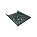 Middle Atlantic FTA-6 Fan Tray System - 6 Fans