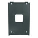Middle Atlantic HANG-MMR16 Essex - Optional Quick-Hang Bracket for 16 Space MMR Series - Charcoal Gray