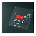 Middle Atlantic L5-CLOCKTIMER4 Installs in L5 Series Presenters Lectern