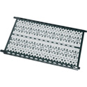 Middle Atlantic LL-VP1710 Vertical Plate for BGR Series Rack