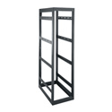 Middle Atlantic MRK-4442PROLRD MRK Series Rack - 44 RU/ 42 Inch D/ Cage Nut w/o Rear Door
