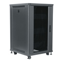 Middle Atlantic RCS-1824 18U 24 Inch Deep Residential Configured Rack System