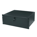 Middle Atlantic RKDRAWER-4U-LK Essex Drawer 4 RU with Lock