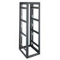 Middle Atlantic WRK-37-27LRD Less Rear Door Rack