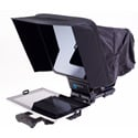MagiCue MAQMOBKIT MagiCue Mobile Teleprompter System for 9 - 15 Inch Tablets - 15 Foot Reading Range