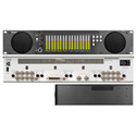 Marshall AR-DM32-B 16 Channel Digital Audio Monitor - 2RU Mainframe with Tri-Color LED Bar Graphs