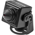 Marshall CV150-PH Micro 2MP 3G-SDI POV Camera - 4.33mm Pinhole Lens (60/50/30/25fps)