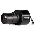Marshall CV345-CS Full-HD (3G/HD-SDI) 2.5MP Compact Progressive Camera with Audio and HDMI (CS/C Mount) Body Only