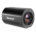 Marshall CV350-10X Compact-HD 10x Zoom Block Camera 2.5MP HDMI/3G/HD-SDI Camera (50/60/25/30 fps) - Remote Controllable