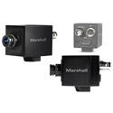 Marshall CV505-MB Full-HD (3G/HD-SDI) 2.5MP Mini-Broadcast POV Camera with 3.7mm 2MP Lens