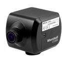Marshall CV506 Miniature HD Camera (HDMI 3G/HD-SDI) with Interchangeable Lens - RS485 Adjustable & Audio Embedding