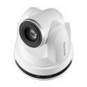 Marshall CV620-IP HD PTZ Cameras with IP 3G/HD-SDI HDMI - White