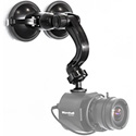 Marshall CVM-9 1/4 -20 Inch Suction Cup Mount - compatible with any 1/4 -20 Inch Mounting Cameras