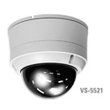 Marshall VS-5521 2.0 Megapixel IP Low Light Vandal Dome Camera