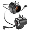 Marshall VS-M246-2 2.4-6mm Varifocal F1.6 CS Mount with Auto-Iris - Approx. 92-45 Degree Hor. AOV