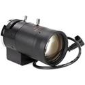 Marshall BAV-VS-M550-3 5 to 50mm Varifocal F1.6 CS Mount Lens with Auto-Iris for VS Series Cameras