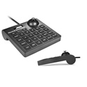 Marshall VS-PTC-50 Mini RS-485 Controller Joystick for CV500/CV342/CV340/CV360/C