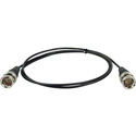 Belden Miniature Coax BNC Cable 3Ft