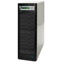 Microboards QD-DVD-1210 CD/DVD Duplicator - 10-Bay