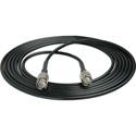 MBCP-1505A-10 Canare Slim BNC / Belden 1505A RG59 HD BNC Cable 10 Foot