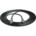 MBCP-1855A-10 Canare Slim BNC/Belden 1855A Mini RG59 HD BNC Cable 10Ft