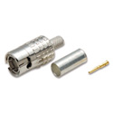 Canare MBCP-C3F 3 Piece Slim 75 Ohm BNC Connector for Canare L-3CFB Cable