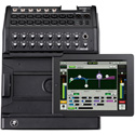 Mackie DL1608L 16-Channel Digital Live Sound Mixer with iPad Control via Lightning Connector