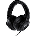 Mackie MC-250 Professional Closed-Back High-Performance Monitoring Headphones - 10Hz - 20kHz