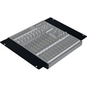 Mackie PROFX12-RM Rackmount Bracket Set for ProFX12v2 Mixer