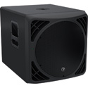 Mackie SRM1550 1200W 15 Inch Portable Powered Subwoofer