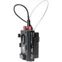 Aladdin MFL357BIDIMVM Dimmer with V-Mount for Micro LED BI-FLEX M3 - M7