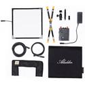 Aladdin MFL70BIKITCGM Micro LED BI-FLEX M7 (70W Bi-Color) Gold-mount with Soft Case