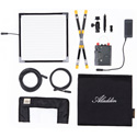 Aladdin MFL70BIKITGM Micro LED BI-FLEX M7 (70W Bi-Color) Gold-mount