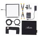 Aladdin MFL70BIKITVM Micro LED BI-FLEX M7 (70W Bi-Color) V-mount