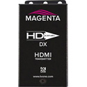 Magenta HD-One DX Transmitter Only Extend HDMI (Video + Audio Only) - 4K UHD (60m) 1080P