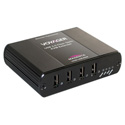 Magenta 2350500-SM SM Fiber Optic USB Extender KIT - 1 CPU & 1 Remote 4 Port Hub Two SM SFP 1 PSU & 1 USB A to B Cable
