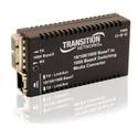 10/100/1000Btx to 1000Blx SM SC 10Km Media Converter