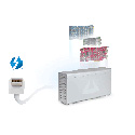 Magma EB3T 3 Slot Thunderbolt to PCIe Expansion (full-length)