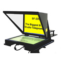 Mirror Image SF-220 OS 19 Inch Color LCD Teleprompter with SVGA/Composite Inputs