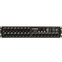 Midas DL16 16-Input/8-Output Stage Box
